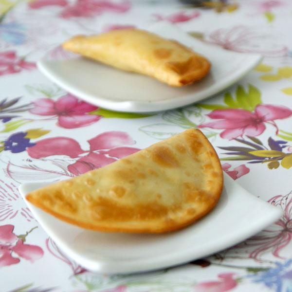 Pastel Frito