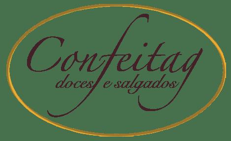 Logo Confeitag Doces e Salgados