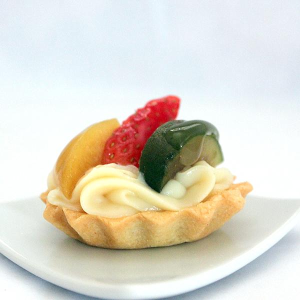 Tartelete de Frutas