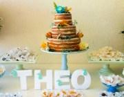 Naked Cake, nossa especialidade!