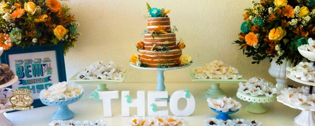 NKED CAKE THEO
