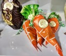 Embalagem Cenoura com Ovinhos