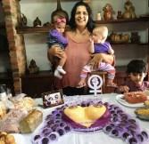 Homenagem ao Aleitamento Materno
