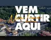 Nossa Confeitaria já tem uma página no novo site da Secretaria de Turismo de Nova Lima.