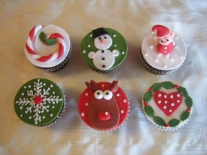 adorable-christmas-cupcakes-ideas-6