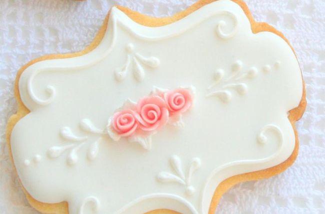Como Fazer Biscoito Decorados