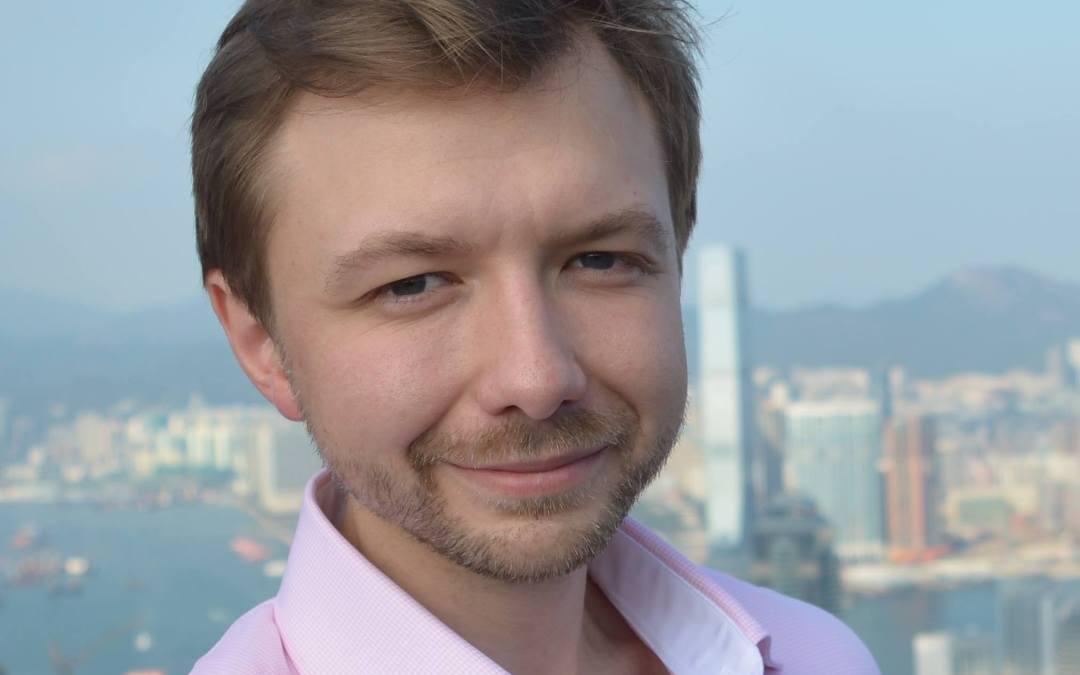 Jeremy Hindle