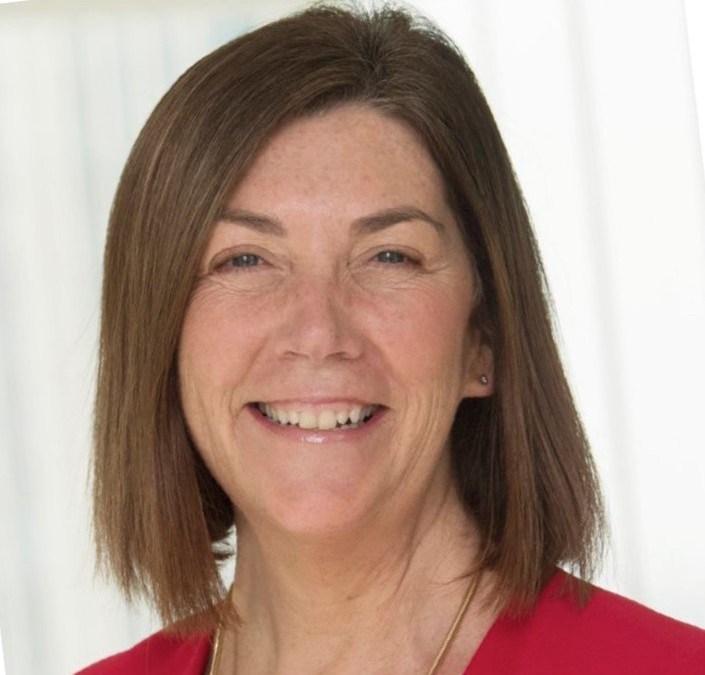 Ann-Marie Stagg