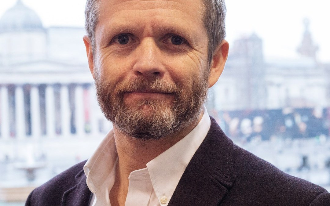 Mike Havard