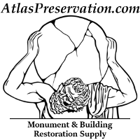 Atlas Preservation Logo