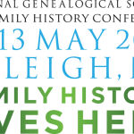 Last Day to Pre-register for the NGS Conference