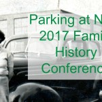 Parking Options in Raleigh for the NGS Conference