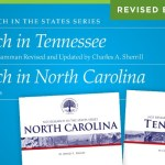 Newly Revised  NGS Research In the States for Tennessee and North Carolina