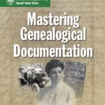 This Is Big!!! Mastering Genealogical Documentation by Thomas W. Jones to be Released at Conference