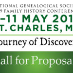 NGS 2019 Call for Proposals Now Open!