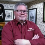 Bruce Butgereit, Civil War Historian & Preservationist – Two Lectures
