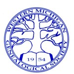 WESTERN MICHIGAN GENEALOGY SOCIETY – Booth 312