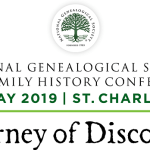 National Genealogical Society Presents Awards Honoring Excellence in Newsletter Editorship and Service to NGS