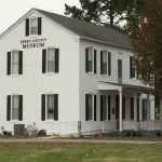 Society Showcase – Perry County Historical Society