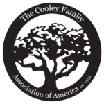 Cooley Family Association of America – Booth #122