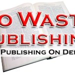 No Waste Publishing – Booth #115