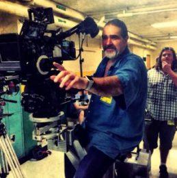 Brett Leonard directing Triumph 2015