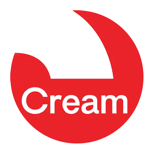 cream digital