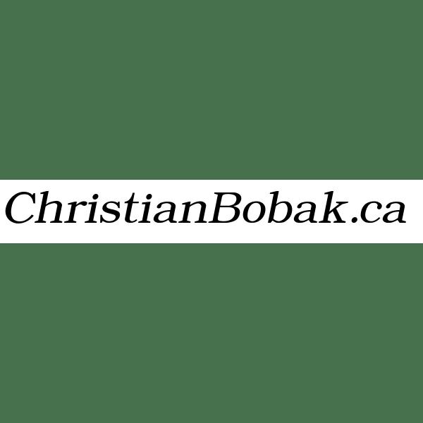 ChristianBobak