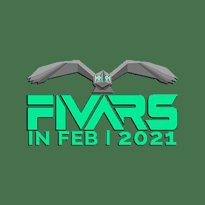 fivars in feb 2021 square