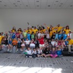 Summer Memories: 2014 WORLD TSC CONFERENCE