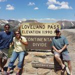 Summer Memories: Juvenile Arthritis in Colorado