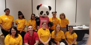 Juvenile Arthritis Kids Camp in Minneapolis with Corporate Kids Events