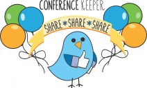 Share ConferenceKeeper.org