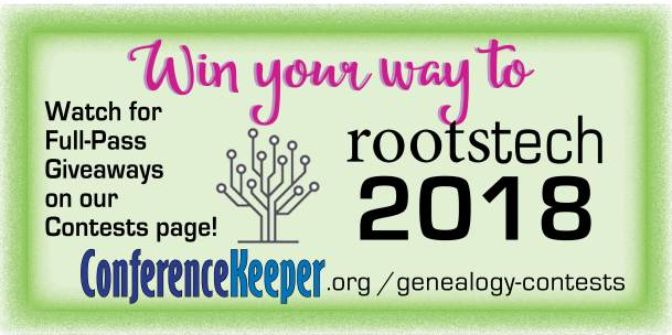 Win Rootstech Pass