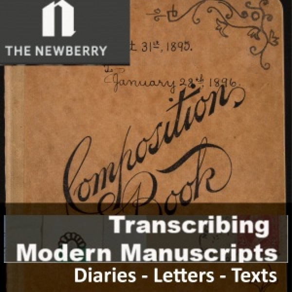 Genealogy Volunteer Opportunities NewberryModernManuscr