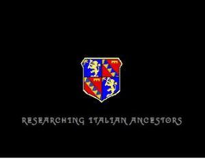 Genealogy Podcast