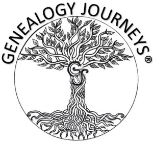 Genealogy Journeys podcast