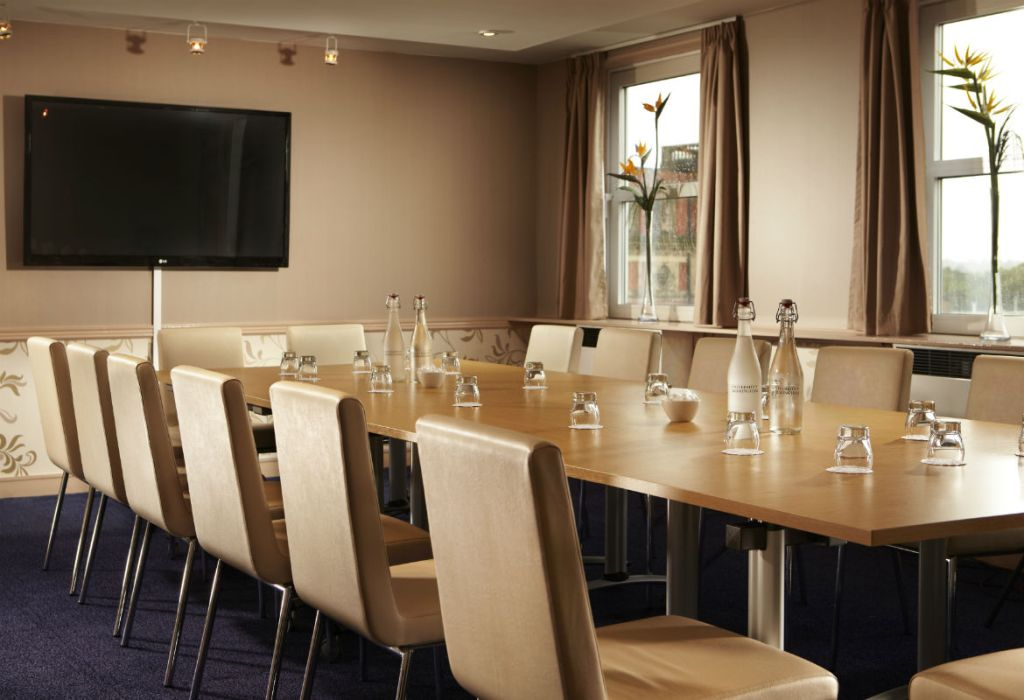 Conferences in Staff House - University of Birmingham ...