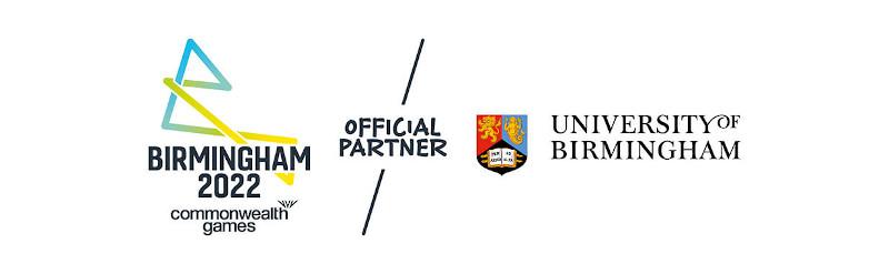 University of Birmingham CWG official partner 2022