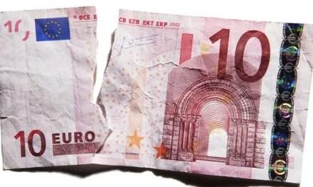 Affitti: non più in contanti il pagamento delle locazioni