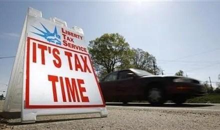 Agosto e le tasse: lo scadenzario completo