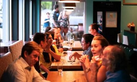 La ripresa parte dalla ristorazione: dal 2012 quasi 29mila bar e ristoranti
