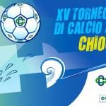 Chioggia: 2-4 giugno torneo nazionale di calcio a 5
