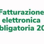 Fatturazione elettronica obbligatoria 2019: come funziona?