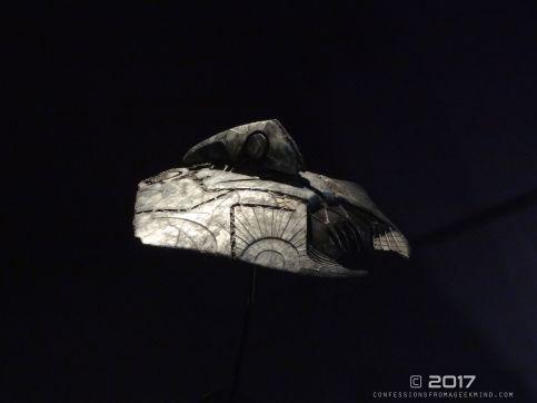 Into the Unknown 2017 (Barbican Centre) 50