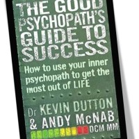Review: The Good Psychopath's Guide To Success