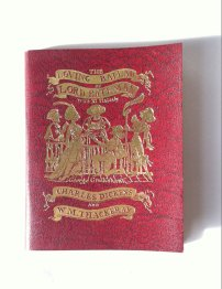 Charles Dickens Vintage Edition
