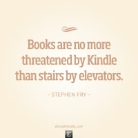 eBooks vs Paper Books - The Facts