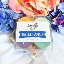 tealight-sampler