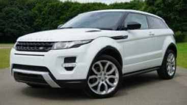 The cleaning lady new land rover car